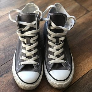 Converse High Top All Star Sneakers